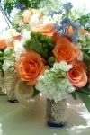 Twigs and Petals Floral Boutique - Wedding Florist - 2