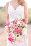 Glenda Pradella Wedding Flowers - 1