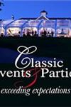 Classic Events & Parties - 1