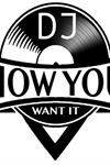 DJ How You Want It - 1