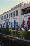 Beachfront Weddings At Santa Barbara Maritime Museum - 6