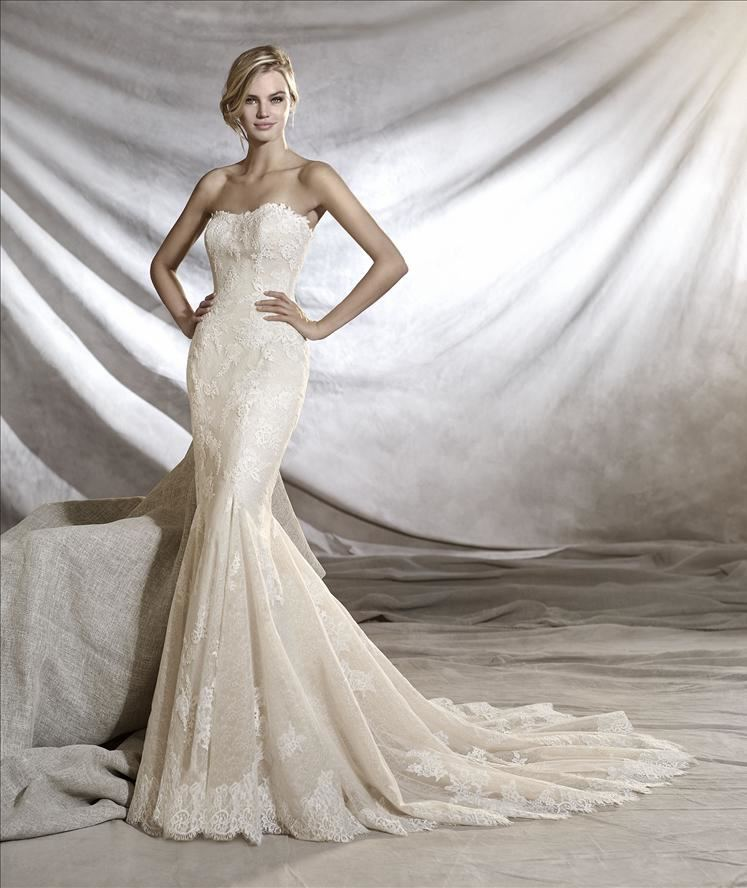 Bridal Boutique Fashions - 1