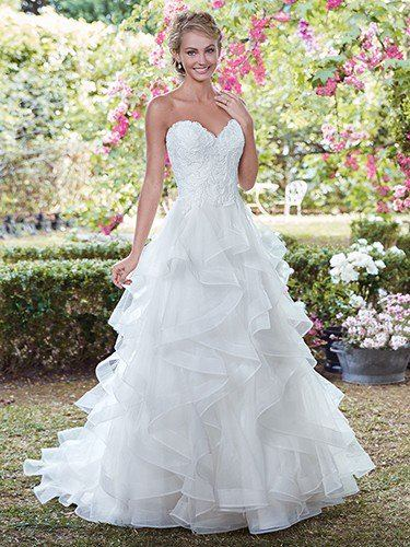 Mary's Bridal Boutique - 1