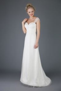 Foxglove Custom Bridal Gowns - 1