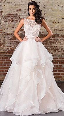White Willow Bridal Boutique - 1