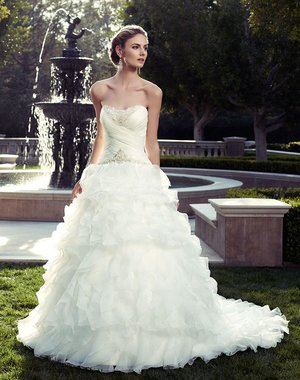 Meg Guess Couture Bridal - 1