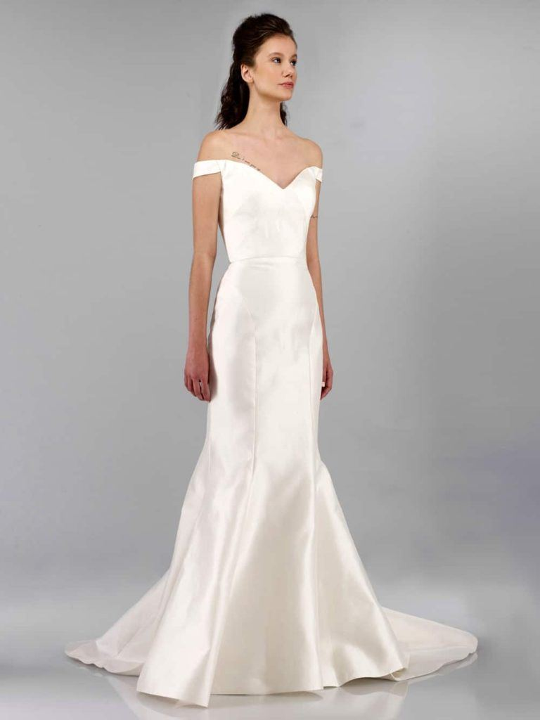 Mockingbird Bridal Boutique - 1
