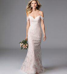 The White Magnolia Bridal Collection - 1