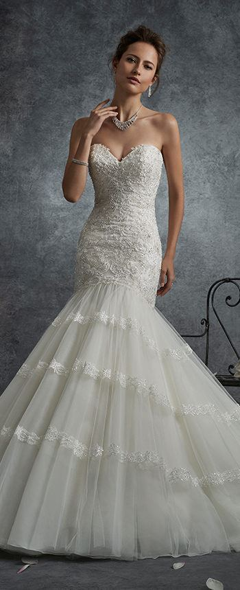 Price Less Bridals Wedding Gowns - 1