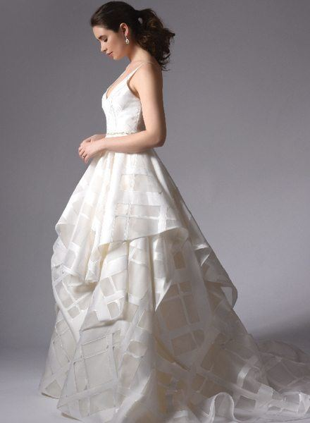 Kinsley James Couture Bridal - 1