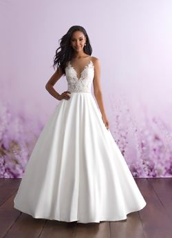 Anya Bridal - Atlanta Wedding Dresses - 1
