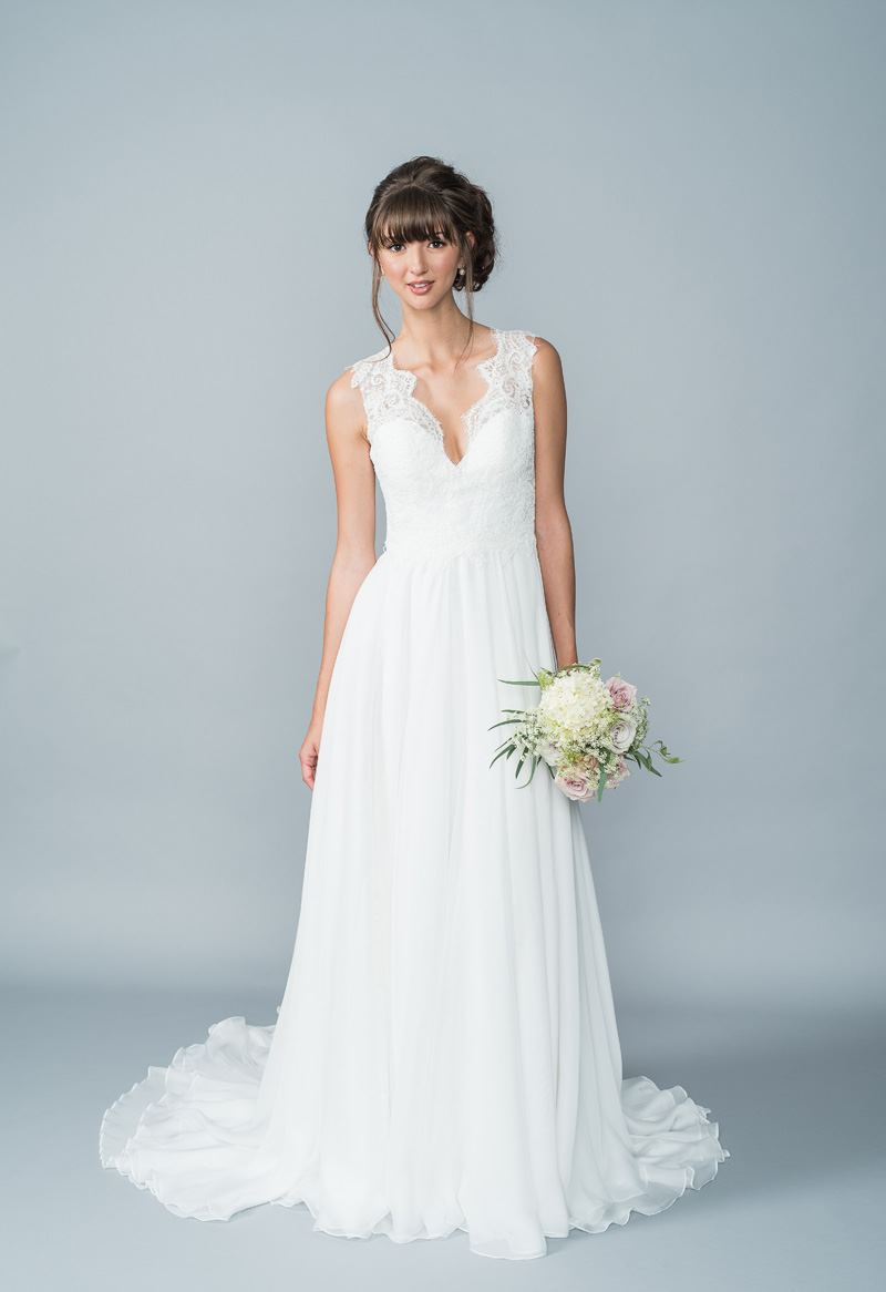 Atemberaubend Discount Wedding Dresses Columbus Ohio Bilder ...