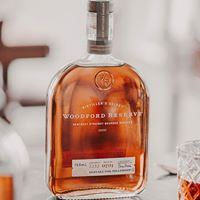Woodford Reserve Kentucky Bourbon - 1