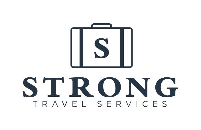 Strong Travel Services - 1