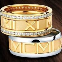 John Christian Designers - crafted in Gold and Platinum - 1