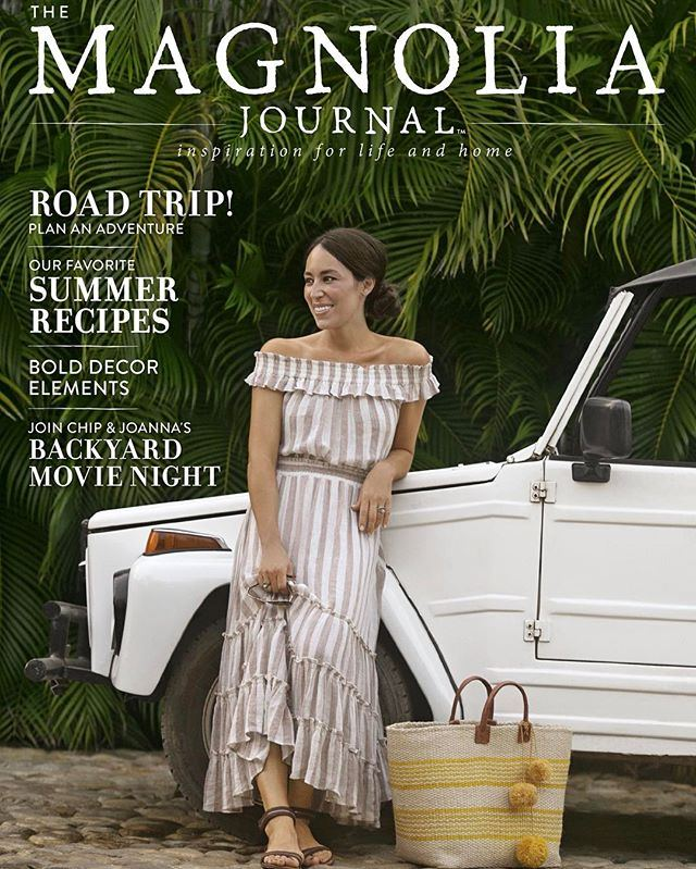 The Magnolia Journal - Meredith Magazines - 1