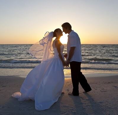 A Seaside Wedding and Events - 1