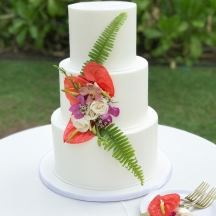 Rochester NY Wedding Cakes - 1