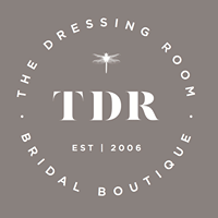 TDR - The Dressing Room Bridal Boutque - 1