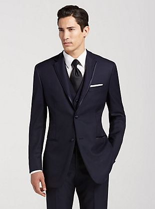 Carl Anthony Tuxedos - 1