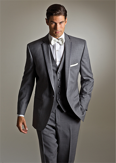Men's Wearhouse and Tux - 1