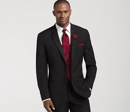 Matthew's Formal Wear-Tailors - 1