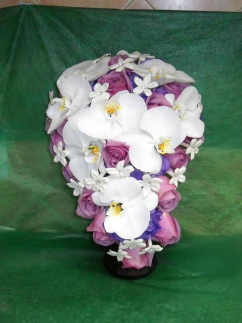 Dennis Rigas Floral Creations - 1