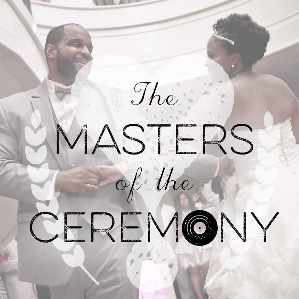 Masters of the Ceremony - 1