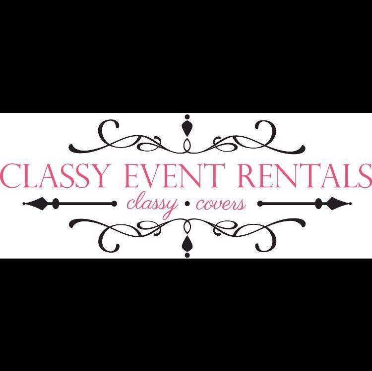 Classy Event Rentals, Chesapeake, VA Partner