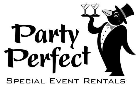 Party Perfect - 1