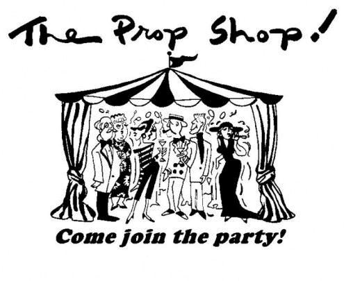The Prop Shop Party Rentals - 1