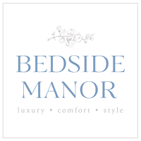 BedSide Manor - Luxury - Comfort - Style - 1