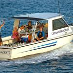 Cayman Powerboat - 1