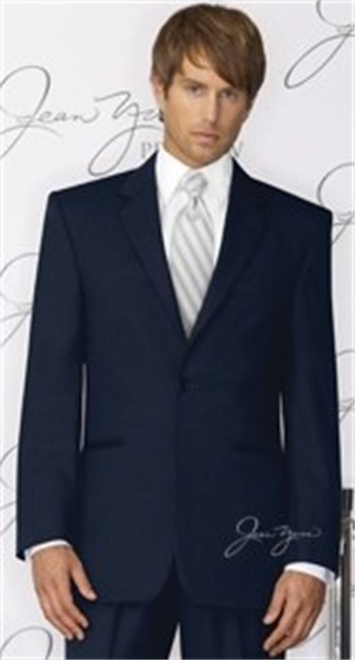 JP Tailors Fine men's clothing and tux rental formal wear - 1