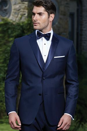 Mark's Formal Tuxedo Rentals - 1