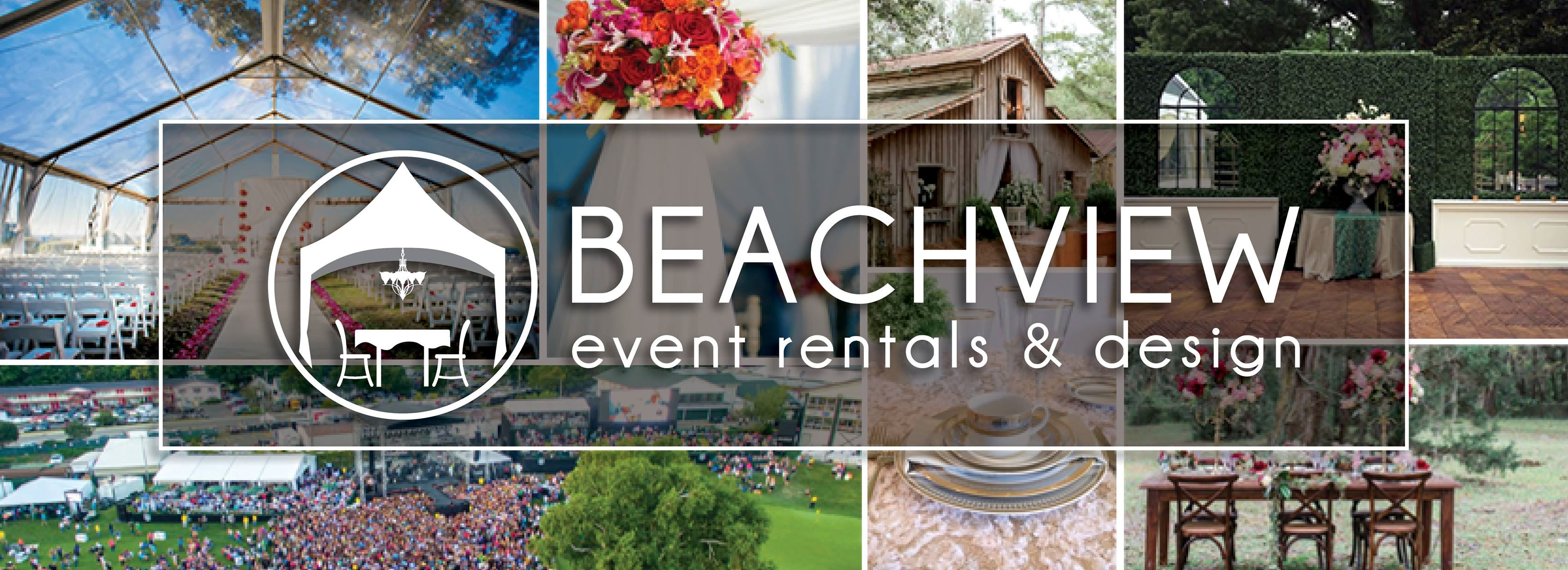 Beachview Event Rentals & Design St. Simons Island - 1