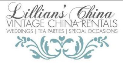 Lillian's China - 1