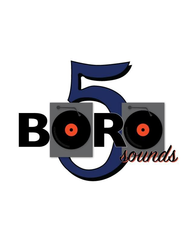 5 Boro Sounds - 1
