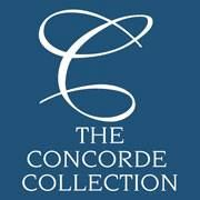 The Concorde Collection - 1