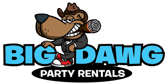 Big Dawg Party Rentals - 1