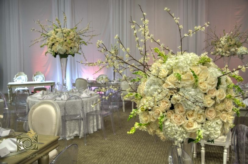Fausto Colonna Decoraciones y Eventos - 1