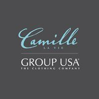 Camille La Vie and Group USA - 1