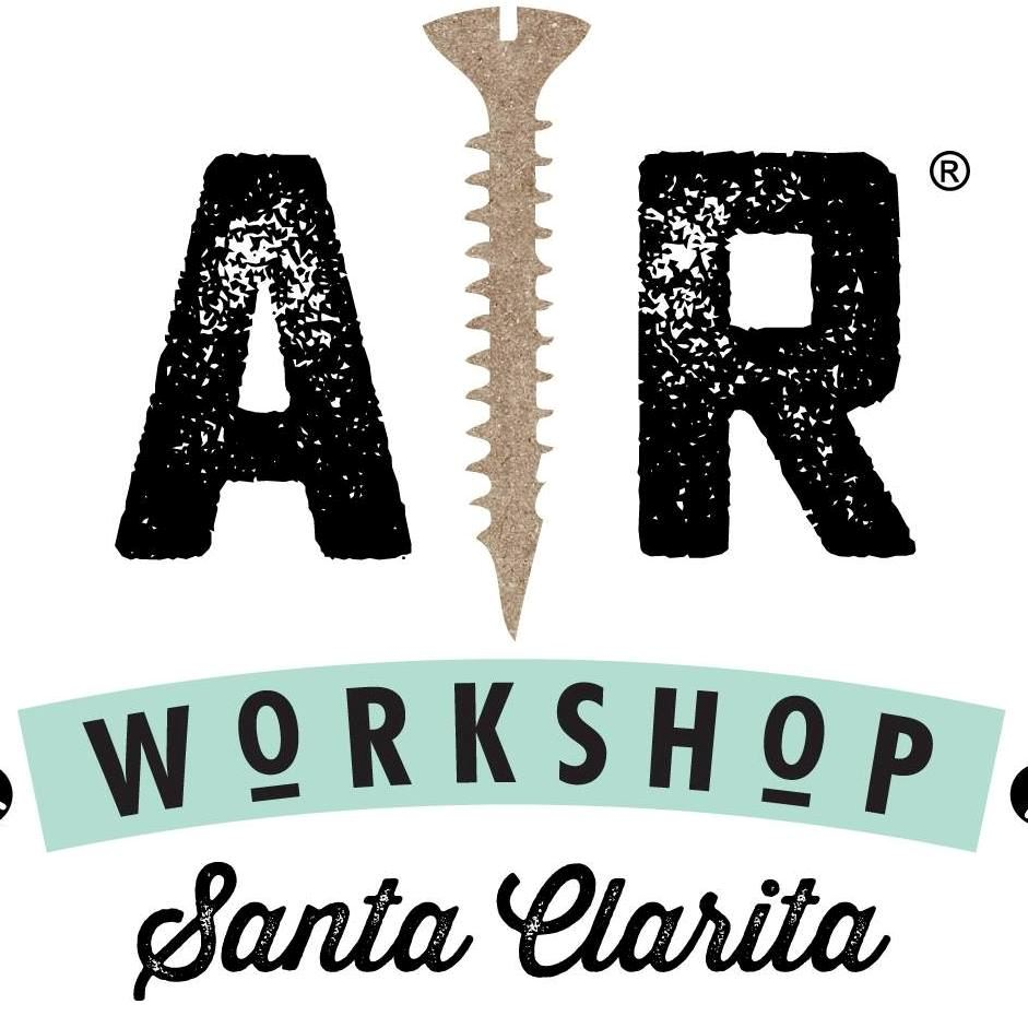 AR Workshop Santa Clarita - 1