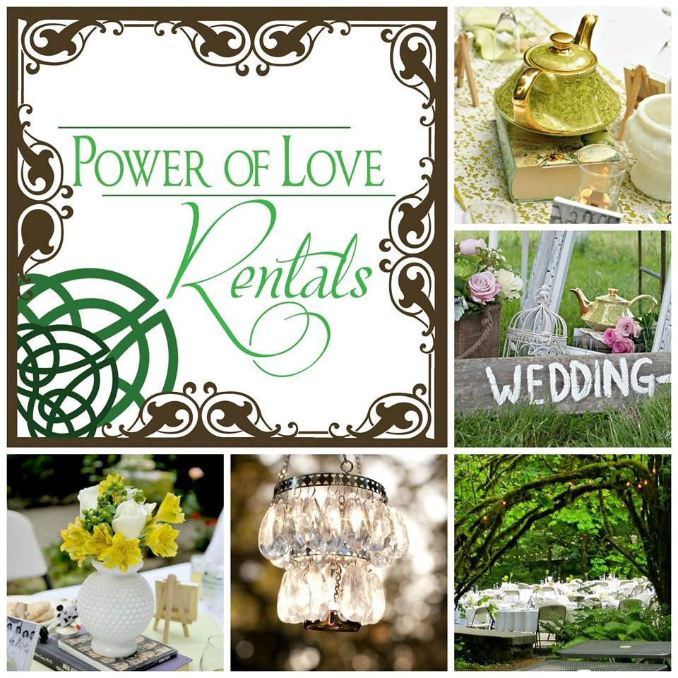 Power of Love Rentals - 1