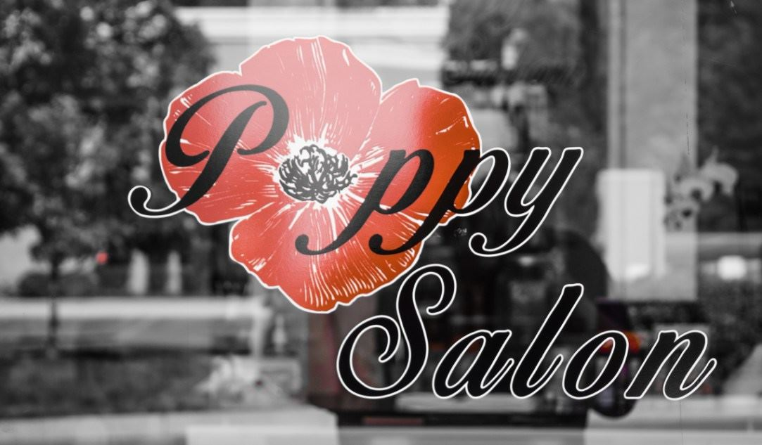Poppy Salon - 1