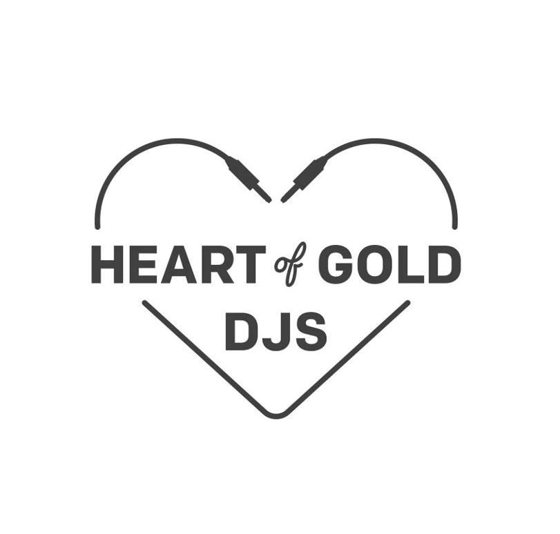 Heart of Gold DJs - 1