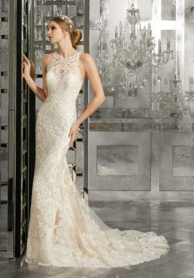 Lillies & Lace Bridal & Formal - 1