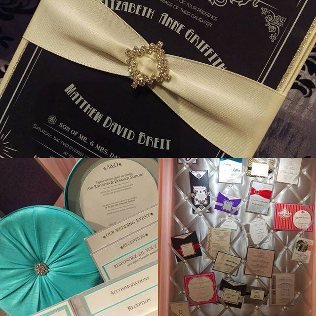 DBY Events and Invitations - 1
