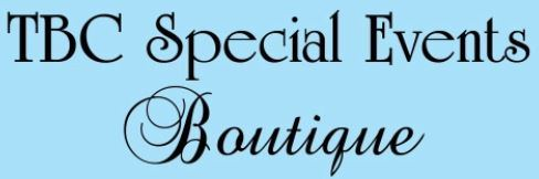 TBC Special Events Boutique - 1