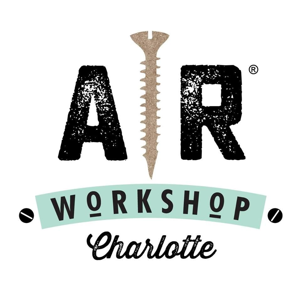 AR Workshop Charlotte - 1